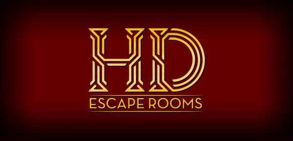 HD Escape Rooms Denver Logo
